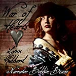 War of Hearts: A Historical Romance | Lynn Hubbard