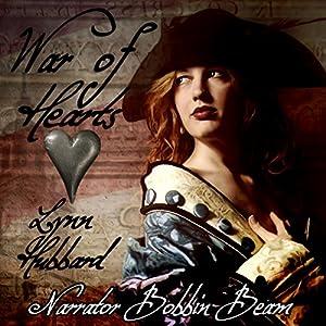 War of Hearts Audiobook