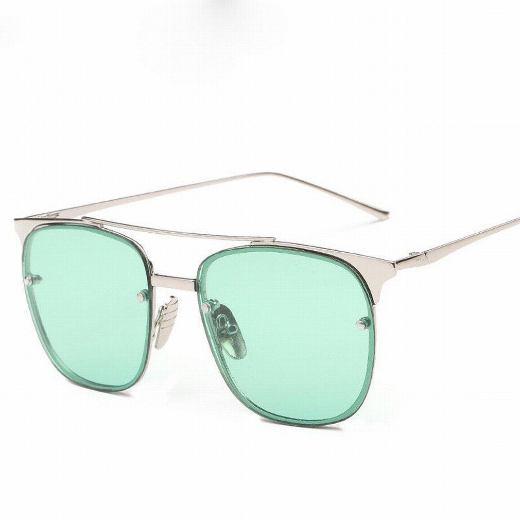 XW Outdoor-sonnenbrille Weibliche Brille Runde Farbe Sonnenbrille ...