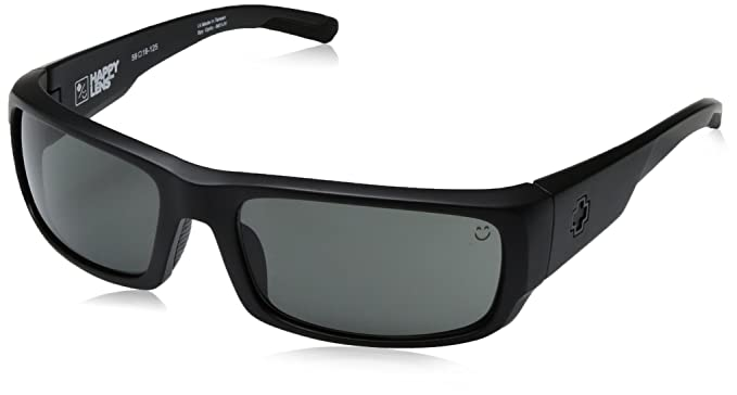 365f927f99 Image Unavailable. Image not available for. Color  Spy Optic Caliber Shield  Sunglasses ...