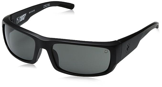 814c1a0de59 Image Unavailable. Image not available for. Color  Spy Optic Caliber Shield  Sunglasses ...