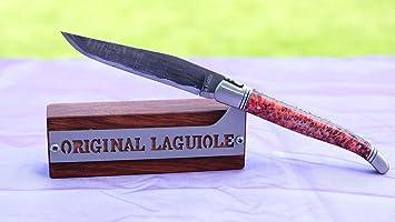 Soporte para 1 cuchillo, Justine de Merges, colección ...