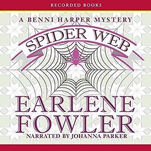 Spider Web Audiobook