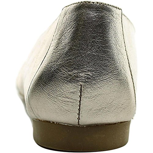 Bella Vita Owen Femmes US 7.5 Métallique Chaussure Plate
