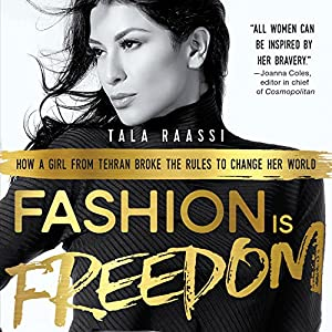 Fashion Is Freedom Audiobook