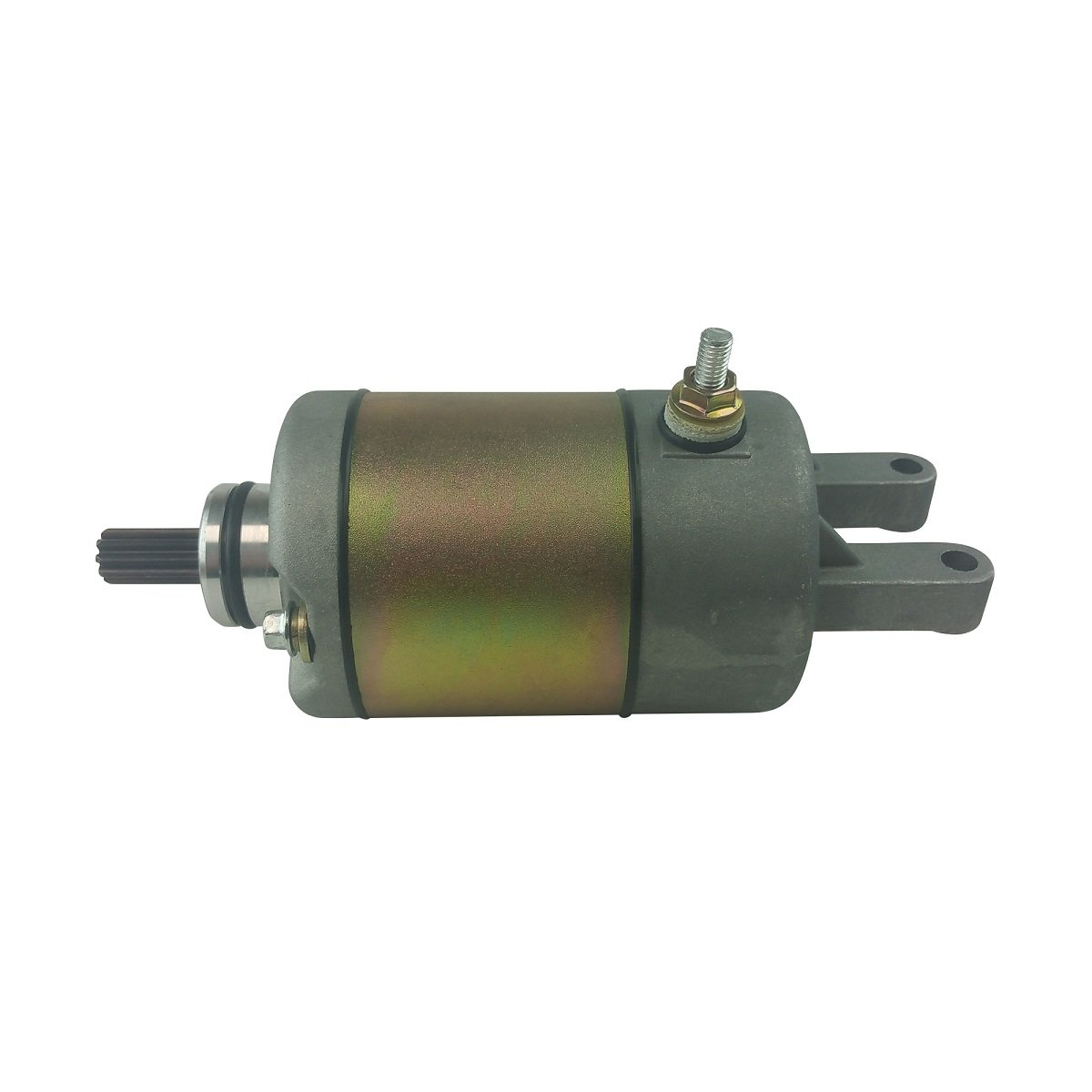 Amazon.com: LINHAI BIGHORN 260CC 300CC 4X4 ATV UTV ASW MANCO TALON STARTER  STARTING
