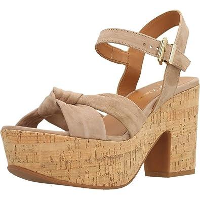 ALPE Sandalen/Sandaletten Farbe Beige Marke Modell Sandalen/Sandaletten 3763 12 Beige