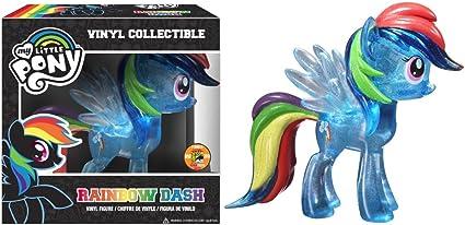 Funko POP My Little Pony Rainbow Dash WM Exclusive