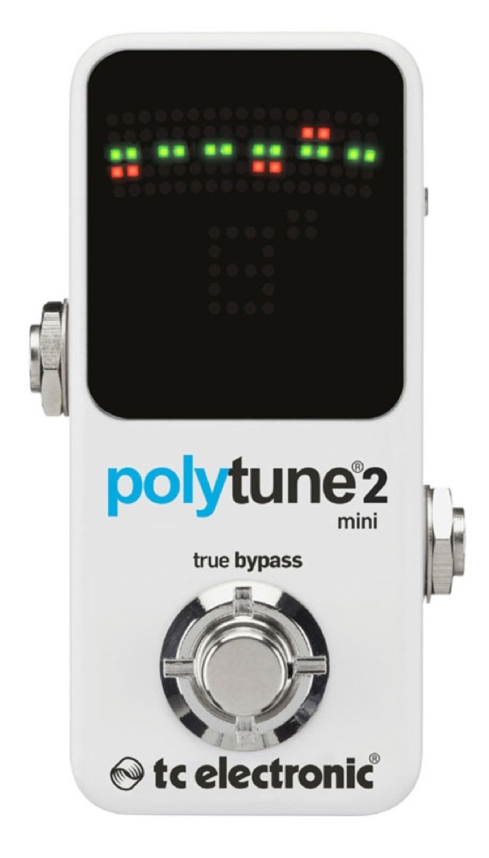 新しいコレクション tc electronic polytune 2 polytune 2 mini mini ポリフォニックチューナー B07QBC5LY3, 便利な道具屋さん:37818354 --- martinemoeykens-com.access.secure-ssl-servers.info