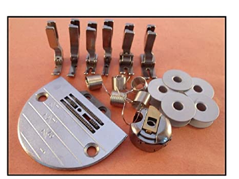 One set Regular Accessories For Juki DDL-555,DDL-5550,DDL-8300,DDL-8500,DD-8700