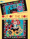 Out of the Box, Mary Lou Weidman, 1564779130