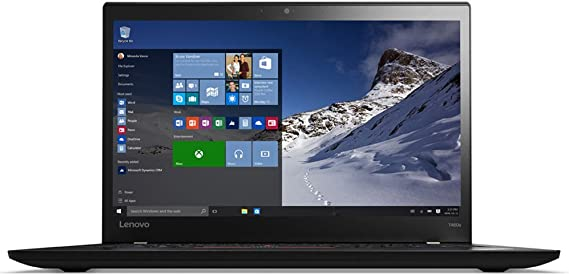 Lenovo T460s Ultrabook 20F9003CUS (14 inches Display