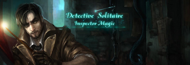 solitaire detectiv