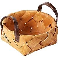 SLHP - Cesta de bambú para el Pan
