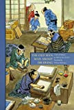 The Old Man Mad About Drawing: A Tale of Hokusai by Francois Place front cover