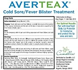 Cold Sore Treatment/Fever Blister Medicine .25