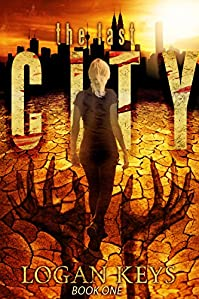 The Last City by Logan Keys ebook deal
