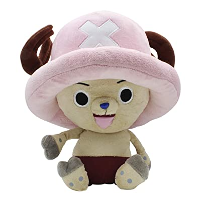 ABYstyle ONE Piece - Chopper Rumbling Plush: Toys & Games