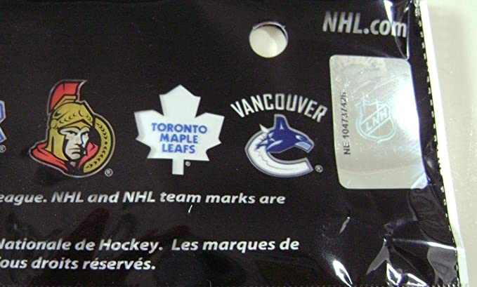 NHL Hockey sobre Canadiens de madera Triple gancho de pared ...