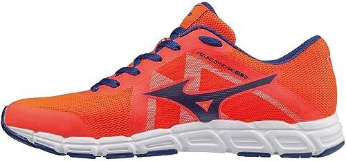 Mizuno Zapatilla Mujer Running Shoe Syncro Naranja: MainApps ...