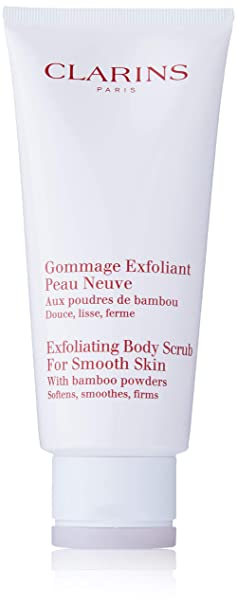 Exfoliating Body Scrub For Smooth Skin by Clarins #20
