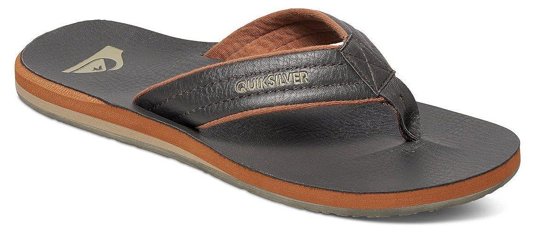 c7c71d9528b4 Quiksilver Carver Nubuck - Sandales pour Homme AQYL100040  Quiksilver   Amazon.fr  Chaussures et Sacs
