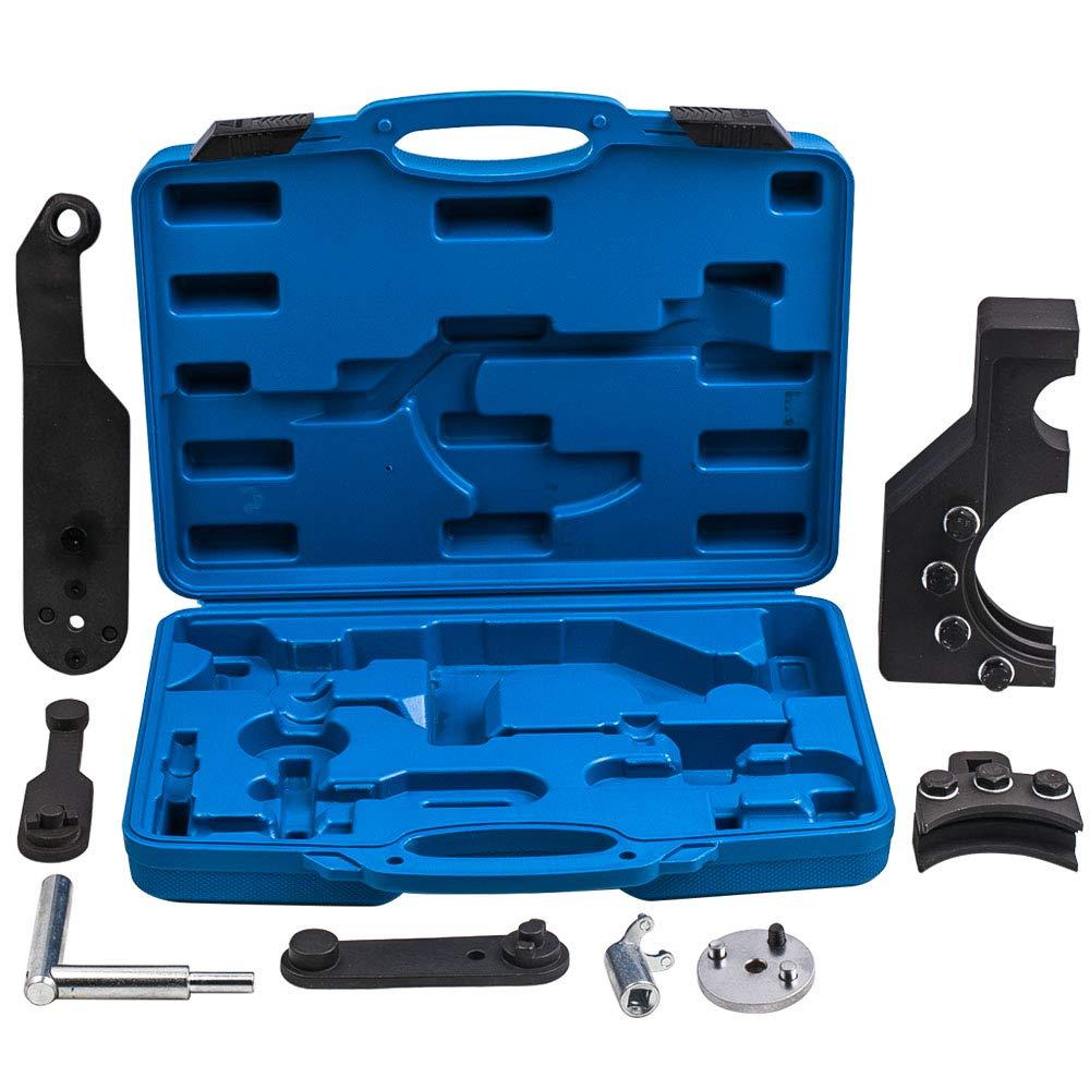 maXpeedingrods Engine Camshaft Timing Tool Kit for VW BAC BLK AJS AXE AXD 2.5 4.9 TDi PD