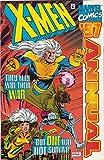 X-Men (2nd Series) Annual #1997 VF/NM ; Marvel comic book