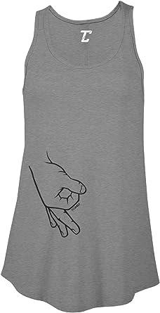 Trick Prank Funny Got Em Mens Sleeveless Shirt Circle Game
