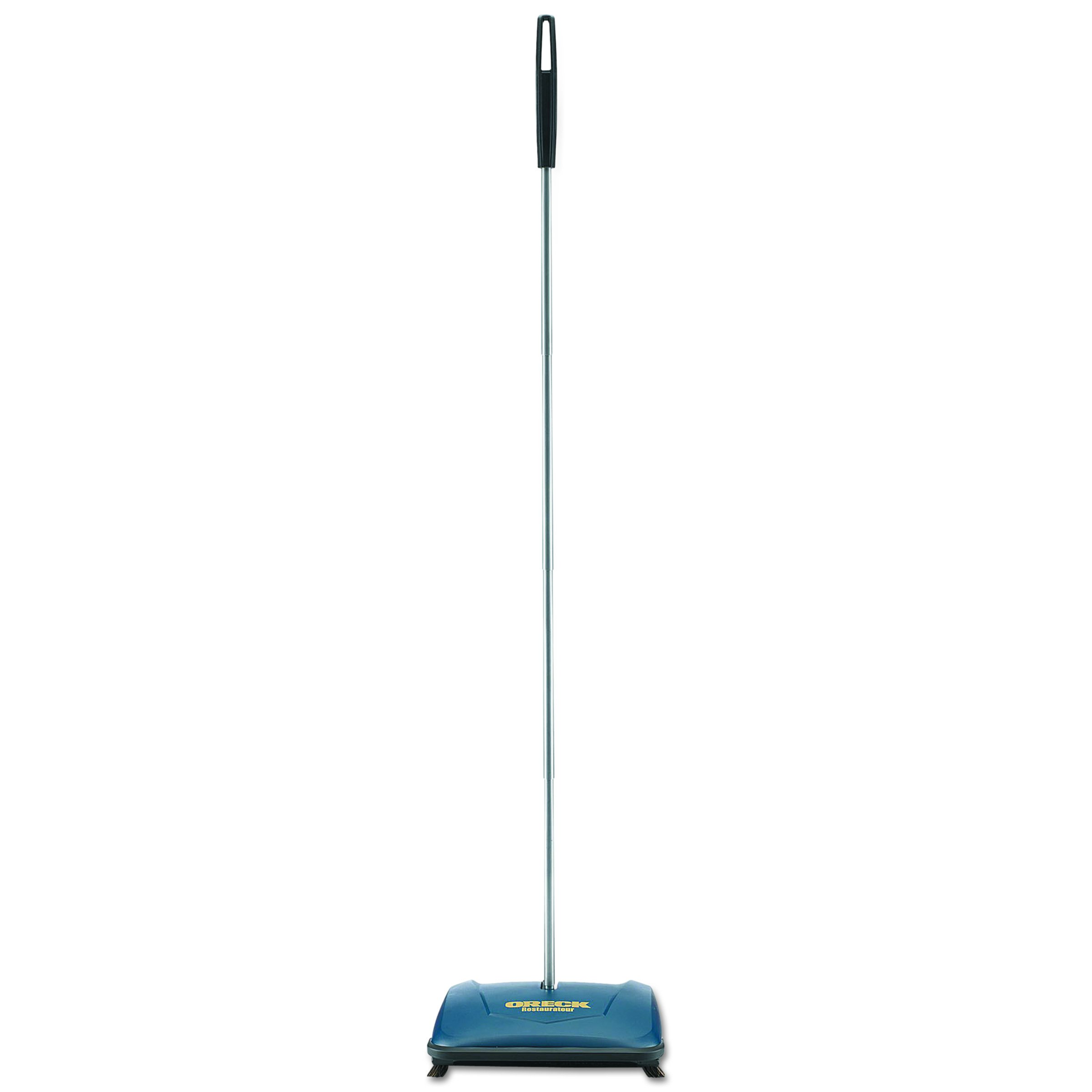 Oreck PR2600  ORK Restaurateur Sweeper, 9 1/2'' x 8'' x 43 1/2'', Blue