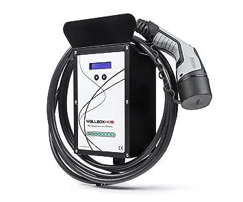 UP WallboxOK Punto recarga coches eléctricos EV Cargador ...