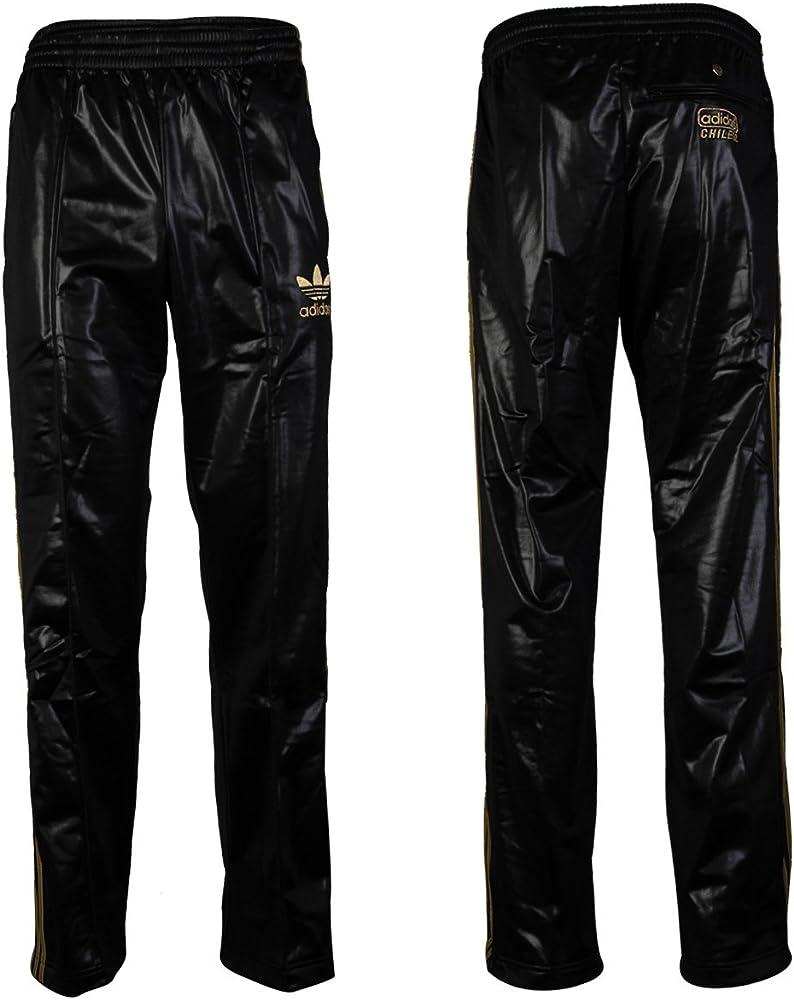 Adidas Originals para hombre Negro de seguridad para anclaje en ...
