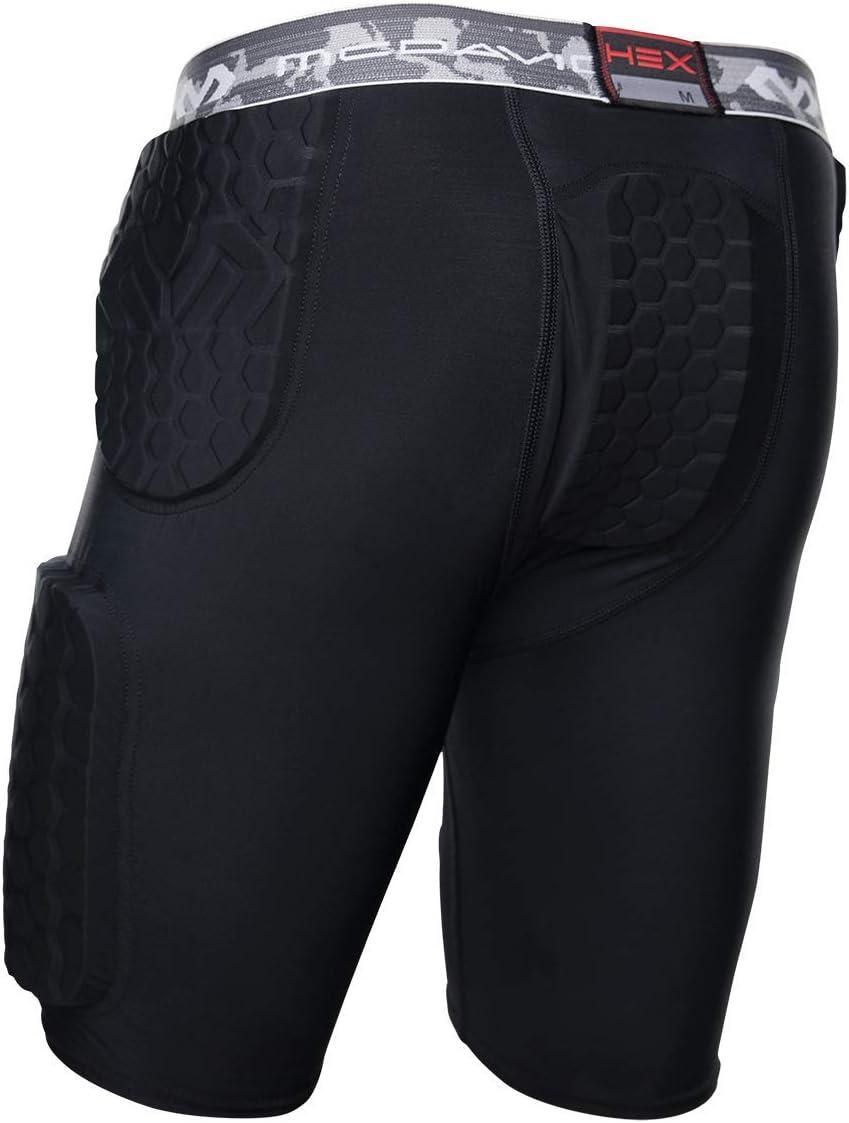 McDavid Hex Thudd Shorts