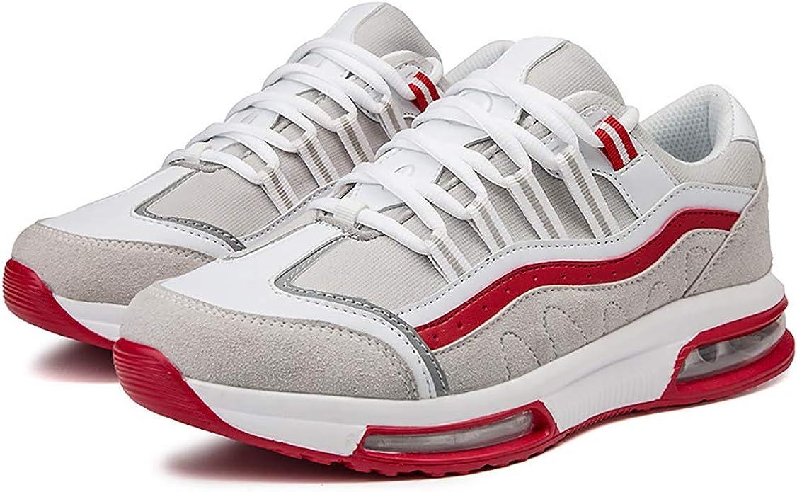 Zapatos para Correr Deportes en Montaña Asfalto, Zapatillas de ...