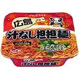 ニュータッチ 広島汁なし担担麺 137g×12個