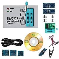 Programador SPI USB,SPI programmer Compatibilidad 32M Flash 24