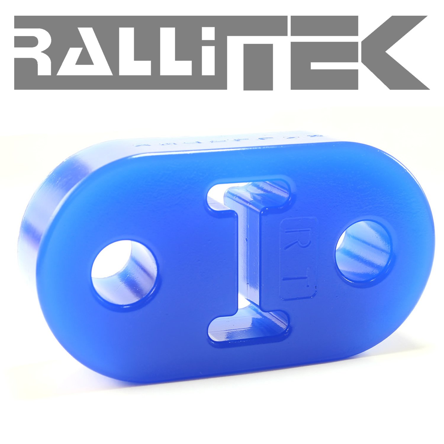 RalliTEK 60mm Long Polyurethane Exhaust Hanger w/15mm ID - WRX 02-07/STI 04-07/Forester 98-07/Legacy 90-04/Outback 00-04 by Rallitek
