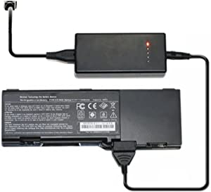 Generic External Laptop Battery Charger for Acer Aspire 8920G 8930 8930G AK.006BT.019,AS07B31