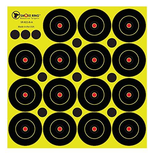 Smoke Ring Targets 2