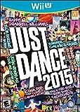 Just Dance 2015 - Wii U Standard Edition