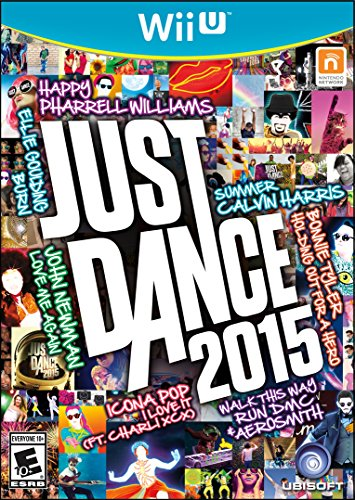 How to buy the best wii u games just dance?