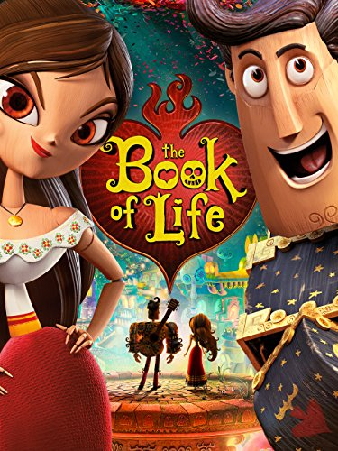 Book of Life (Tv Shows Like Two And A Half Men)