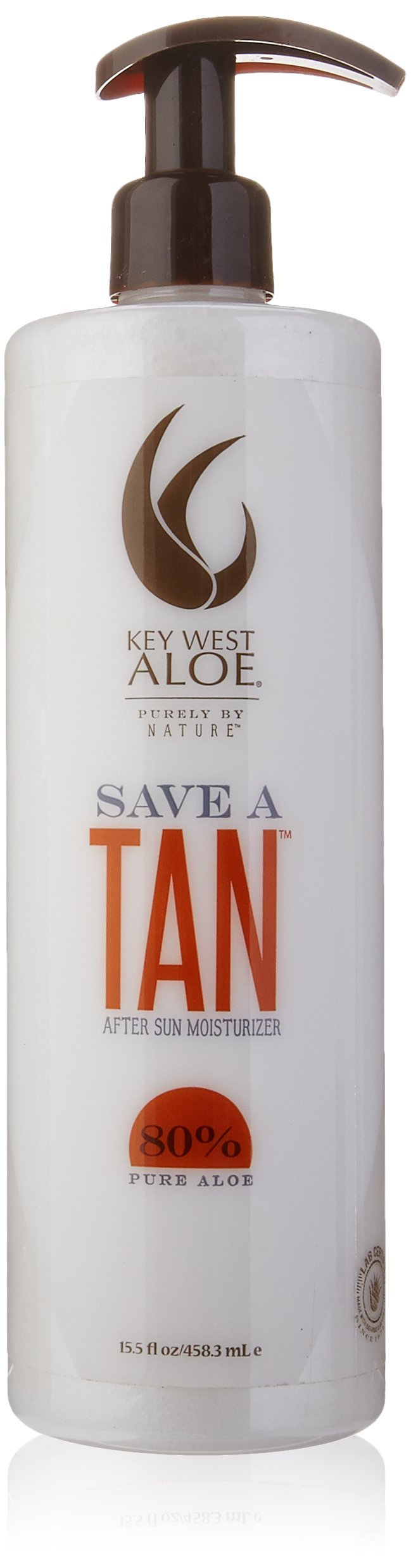 Key West Aloe Save a Tan - 15.5 oz by Key West Aloe (Image #1)