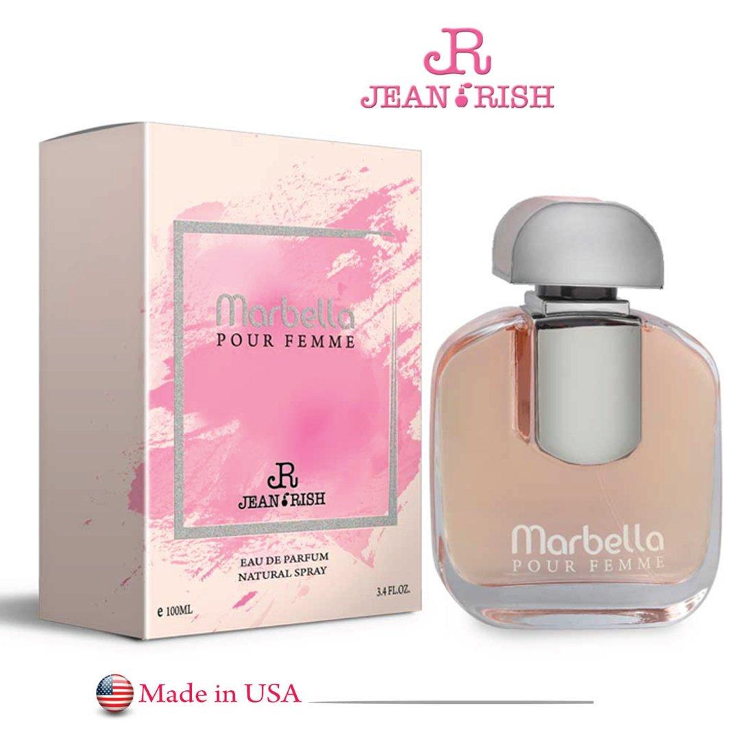 Amazon.com: Unisex Perfume Combo 7 (Marbella, candescence ...