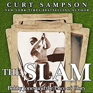 The Slam Audiobook