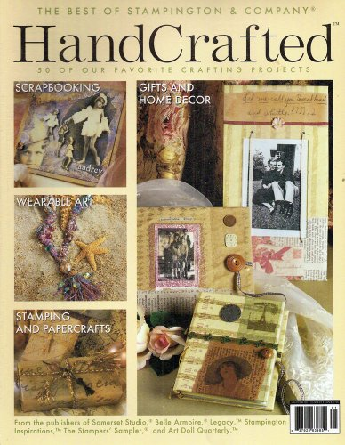 - HandCrafted Magazone (Volume 1) (1)