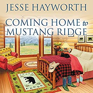 Coming Home to Mustang Ridge Audiobook