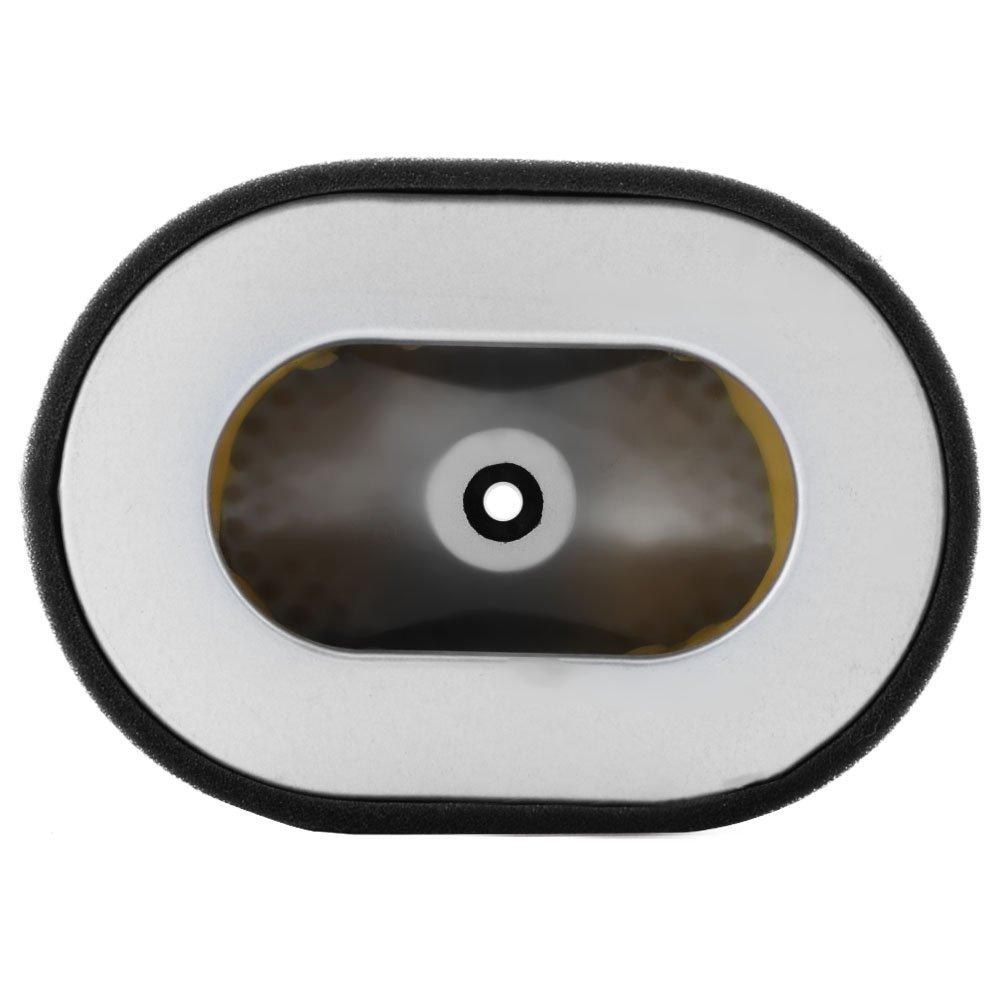 Filtre /à carburant pour g/én/érateur diesel noir pratique et facile Installation longue dur/ée de vie durable en acier inoxydable Filtre /à carburant pour mazout pour g/én/érateur diesel 186