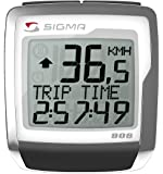 SIGMA BC906 9-Function Topline Wired Bicycle Speedometer