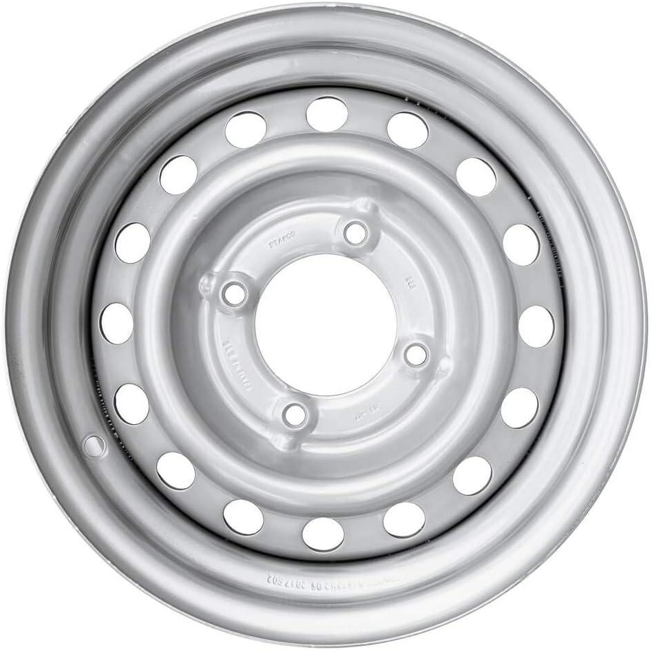 Cerchione per rimorchio Starco 13 pollici 4 x 115 mm